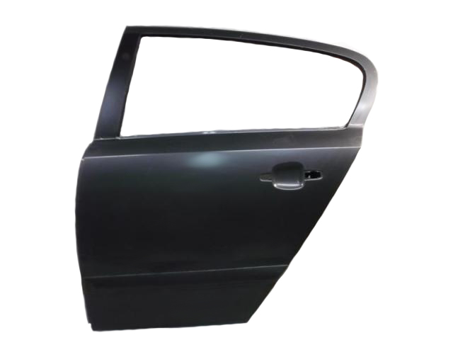 Дверь задняя левая Opel Astra H (2004-2014)