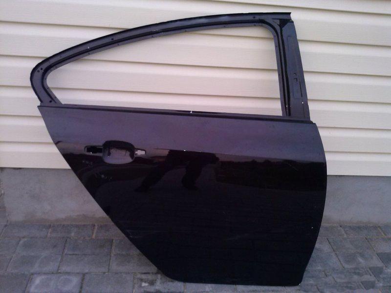 Дверь задняя правая Opel Insignia (2011-2015)