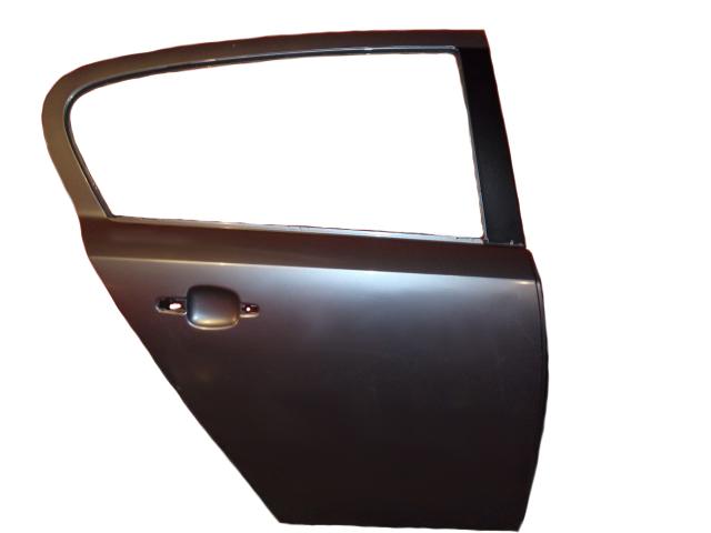 Дверь задняя правая Opel Astra H (2004-2014)