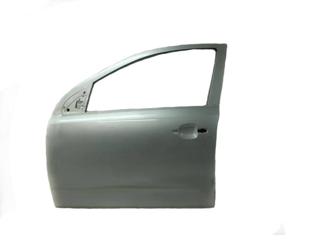 Дверь передняя левая Opel Astra H (2004-2014)