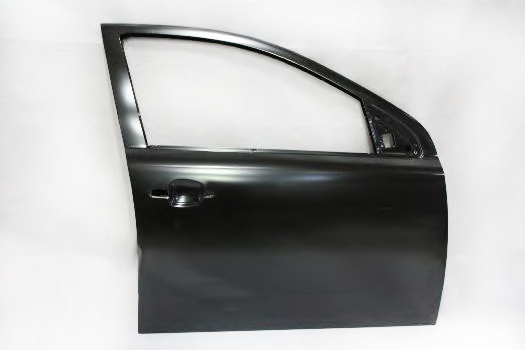 Дверь передняя правая Opel Astra H (2004-2014)