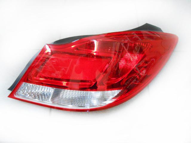Фонарь правый Opel Insignia(2011-2015)