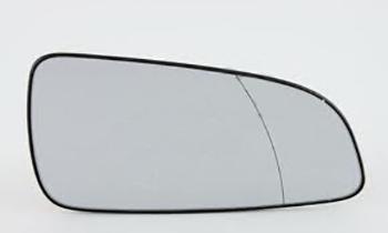 Элемент зеркала правый Opel Astra H (2004-2014)