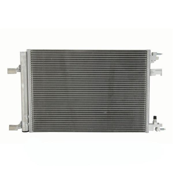 Радиатор кондиционера Opel Astra J (2011-2015)