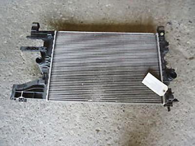 Радиатор охлаждения Opel Astra J (2011-2015)