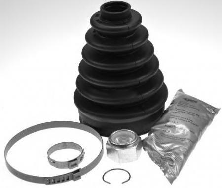 Пыльники ШРУСа наружнего Opel Astra H (2004-2014)